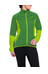 VAUDE Resca Softshell Jacket Women parrot green